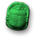 Green Scarab: Membership