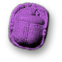 Purple Scarab: Discoveries